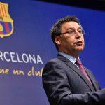 نبذة عن جوسيب ماريا بارتوميو رئيس نادي برشلونة الاسباني