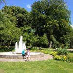السياحة في هالمستاد أجمل مدن السويد