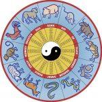 طريقة حساب العمر بالصيني