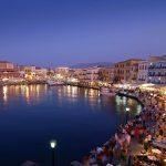 السياحة في مدينة خانيا اليونانية