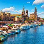 السياحة في مدينة درسدن الالمانية