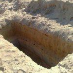 تفسير رؤية المقابر في المنام لابن سيرين