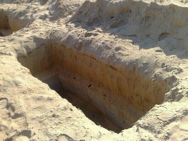تفسير رؤية المقابر في المنام لابن سيرين المرسال