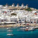 أفضل الاماكن السياحية في رودس اليونانية