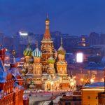 أجمل المساجد في روسيا بالصور