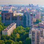 السياحة في مدينة سمارا الروسية