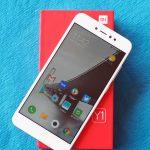 شاومي كشفت عن Xiaomi Redmi Y1 , Y1 Lite