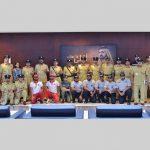 إطلاق مبادرة فريق مسرح الجريمة تحت الماء في دبي