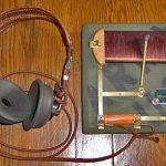 أسهل طريقة لصناعة جهاز المذياع