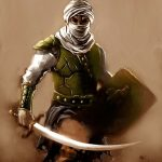 قصة اسلام ضماد الأزدي