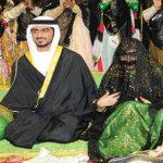 تقاليد الزواج حديثا وقديما في الامارات
