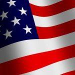 معنى الخطوط الموجودة على علم امريكا