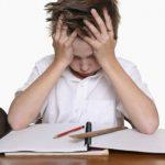 """عسر الكتابة """" الديسكرافيا """" وطرق علاجها عند الأطفال"""