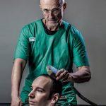 معلومات عن أول عملية زراعة رأس
