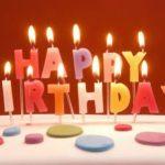 مظاهر الاحتفال بأعياد ميلاد الاطفال حول العالم