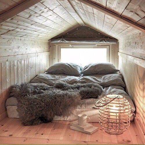 غرفة نوم مميزة