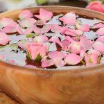 فوائد شرب ماء الزهر للتنحيف