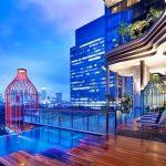 أفضل 10 فنادق في الحي الصيني بسنغافورة