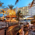 فندق هيلتون إنترناشيونال Hilton Al Ain في العين
