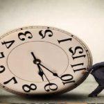 قانون باركنسون لإدارة الوقت