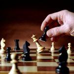 معلومات عن أصل ابتكار لعبة الشطرنج