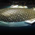 افتتاح متحف اللوفر في أبو ظبي
