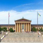 متحف فيلادلفيا للفنون بالولايات المتحدة الأمريكية