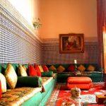مجالس عربية بين الكلاسيكية و الحداثة