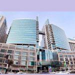 مركز ابو ظبي مول للتسوق