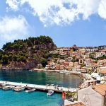 السياحة في مدينة بارغا اليونانية