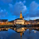 السياحة في مدينة بريدا الهولندية