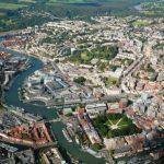 السياحة في مدينة بريستول الانجليزية