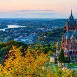 أفضل الاماكن السياحية في مدينة بون الالمانية