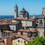 السياحة في مدينة بيرغامو الايطالية