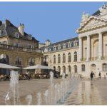 السياحة في مدينة ديجون الفرنسية