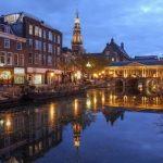 مدينة ليدن الهولندية بالصور