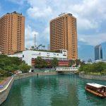 تقرير عن وجهات التسوق برصيف كلارك بسنغافورة