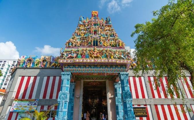 معبد سري فيراماكاليامان