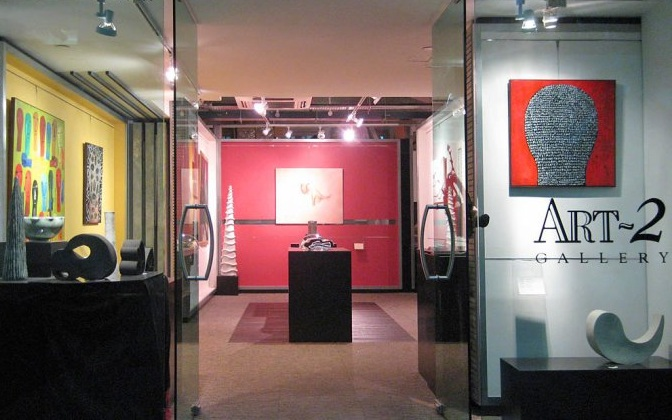 معرض الفنون 2 سنغافورة