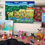 معرض الفن للأطفال - 563644