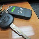طريقة اصلاح مفتاح السيارة