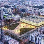 اهداف مشروع توسعة مكتبة الملك فهد الوطنية بالرياض