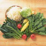 نقص حمض الفوليك و التهاب اللسان