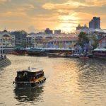 نهر سنغافورة - 563123