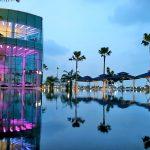 أفضل 10 مسابح داخل الفنادق في سنغافورة