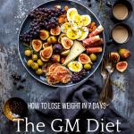 حمية GM لإنقاص الوزن في 7 أيام