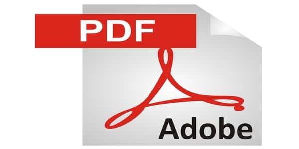 كيفية فتح ملف pdf على الكمبيوتر