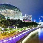 أفضل وجهات التسوق في الحي المدني بسنغافورة