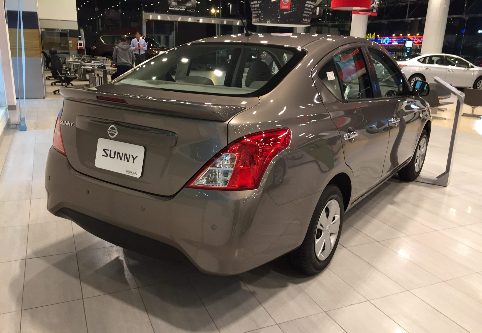 photos and price of nissan sunny 2018 in saudi arabia Photos and price of Nissan Sunny 2018 in Saudi Arabia  D8 A7 D9 84 D8 AA D8 B5 D9 85 D9 8A D9 85  D8 A7 D9 84 D8 AE D9 84 D9 81 D9 8A  D9 84 D9 84 D8 B3 D9 8A D8 A7 D8 B1 D8 A9  D9 86 D9 8A D8 B3 D8 A7 D9 86  D8 B5 D9 86 D9 8A 2018