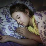 أسباب و أعراض التعرق الليلي عند الأطفال
